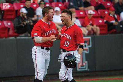 Texas Tech baseball defeats Rice, 19-12