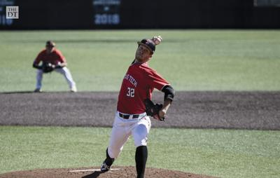 Texas Tech Baseball vs. Wichita State Game 2
