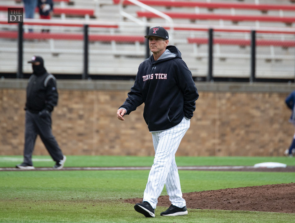 Texas Tech Baseball gains third win over Rice University, 7-6