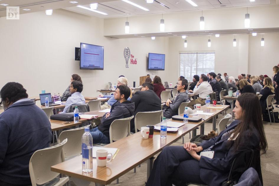 Intellectual property workshop provides intellectual property law sessions