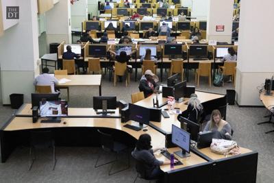 Library Digitization
