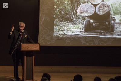 Former U.S. Ambassador to the United Nations Sichan Siv to Speak