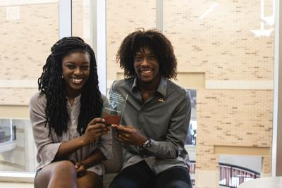 Students make history at Big 12 Conference on Black Student Government