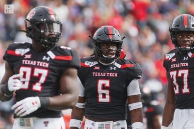 Texas Tech Football vs. Texas Christian University