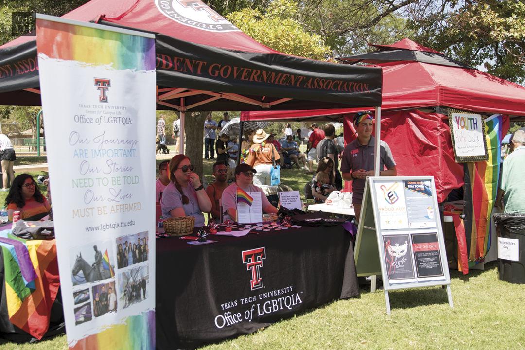 Lubbock Pride Festival