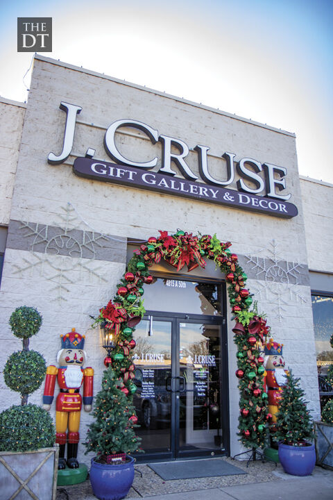 J. Cruse Christmas Gallery