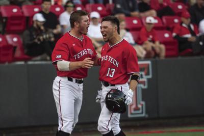 Texas Tech baseball defeats Rice, 19-12