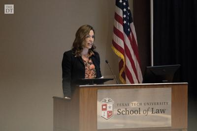 Dana Newsome Energy Law Lecture Series