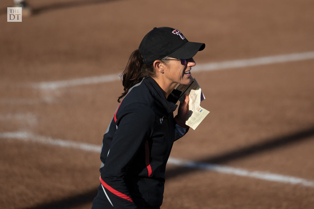 Texas Tech Softball defeats Marist College, 2-1