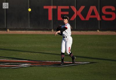 Texas Tech Softball defeats Marist College, 2-1