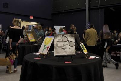Creative Abilities Gallery