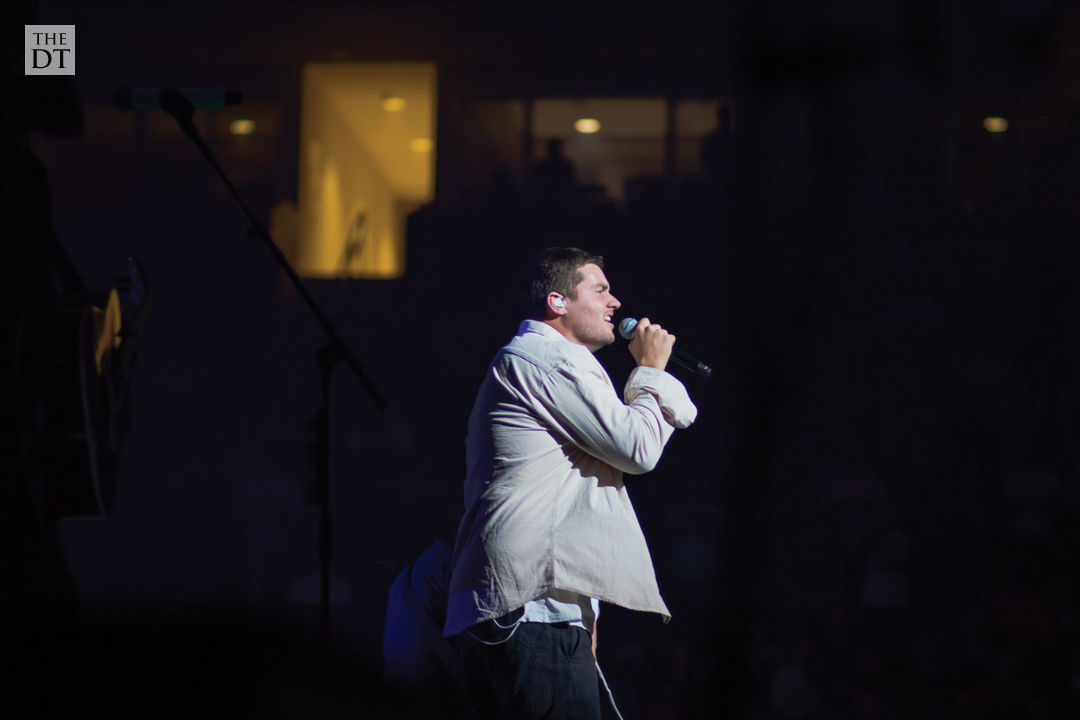 Hillsong UNITED at United Supermarkets Arena