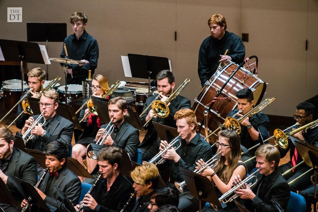Texas Tech School of Music performs 'Asia Adventures