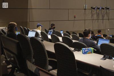 Texas Tech School of Law update
