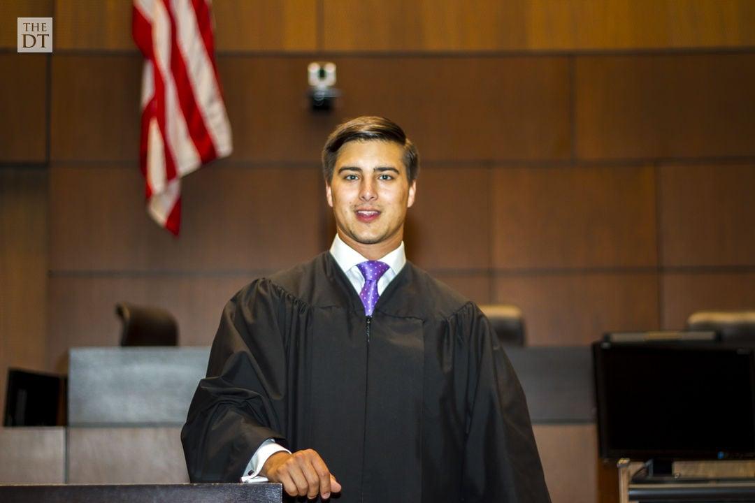Law student foto 36