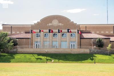 United Supermarkets Arena