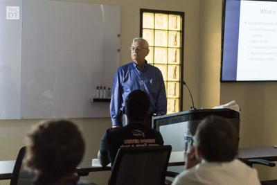 Civil Engineering Distinguished Lecture