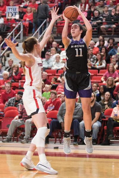 Texas Tech Women's Basketball vs. Kansas State