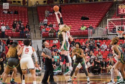 Texas Tech Women's Basketball vs. Baylor