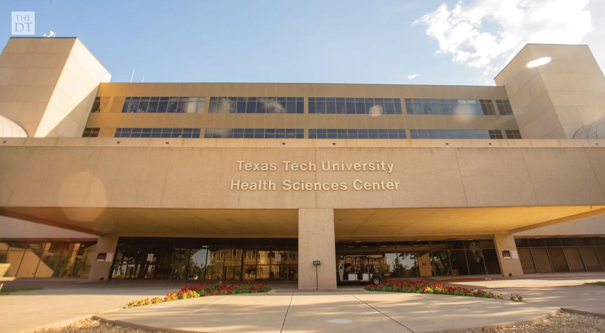 University Health Sciences Center