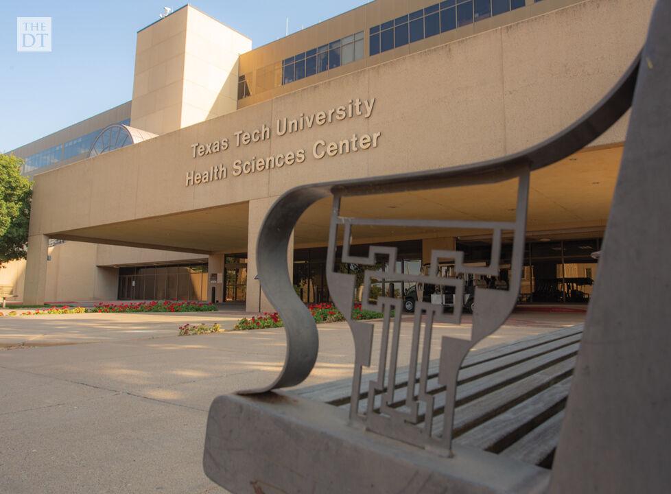 Five Schools apart of the Health Sciences Center
