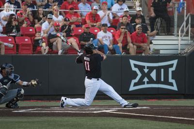 Red Raider Baseball vs Dallas Baptist University Lubbock Regional Final