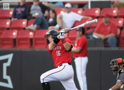 Red Raider Baseball vs University of Texas Rio Grande Valley