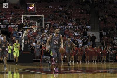 Texas Tech Men's Basketball vs. Baylor
