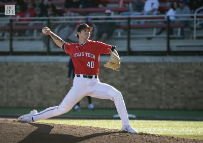 Texas Tech baseball defeats Northern Colorado, 22-4