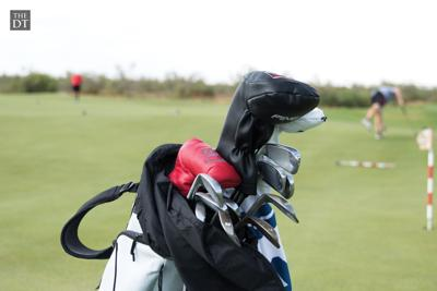 Texas Tech Men's Golf
