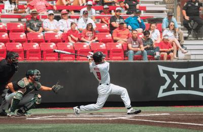 Red Raider Baseball vs Stetson Game 1