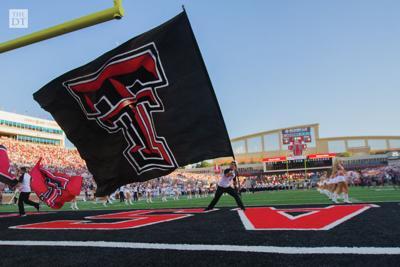 Texas Tech Football vs UTEP