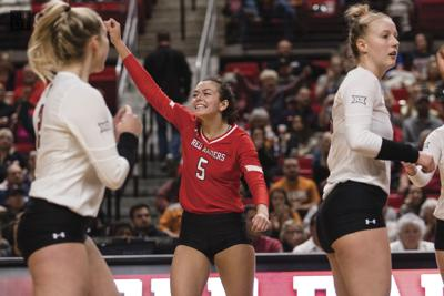 Solano awarded Big 12 Defensive Player of the Week