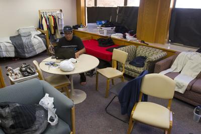 Students outnumber bed spaces | News | dailytoreador com