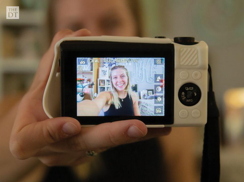 Profile: Meredith De Keratry YouTube Vlogger