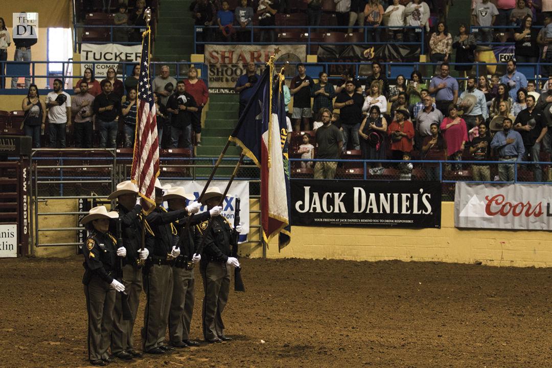 ABC Pro Rodeo