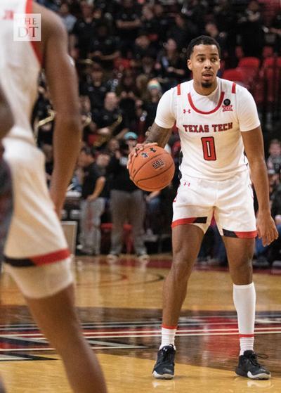 Texas Tech defeats the University of Oklahoma