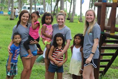 Raider Service Breaks offers opportunity to volunteer, learn