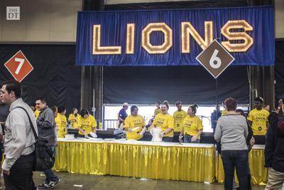 Lubbock Lions Club 68th Annual Pancake Festival