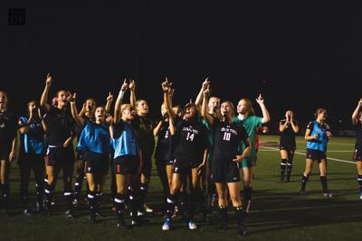 Women's Soccer vs. Pepperdine