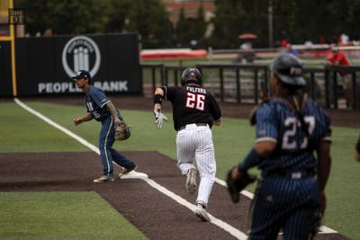 Baseball vs. FIU