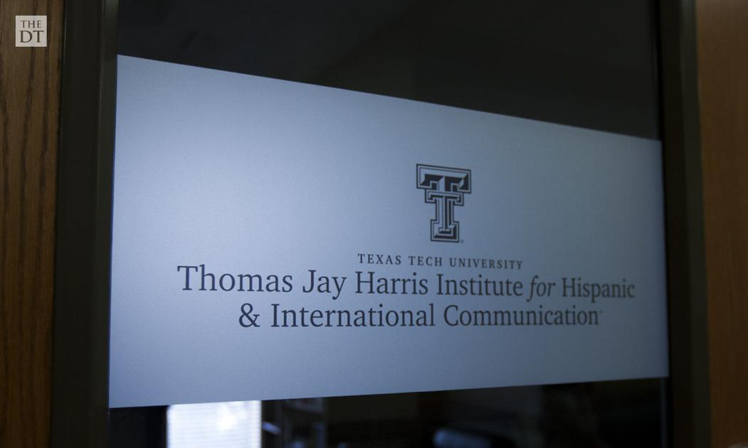 Texas Tech Harris Institute set to co-sponsor international conference