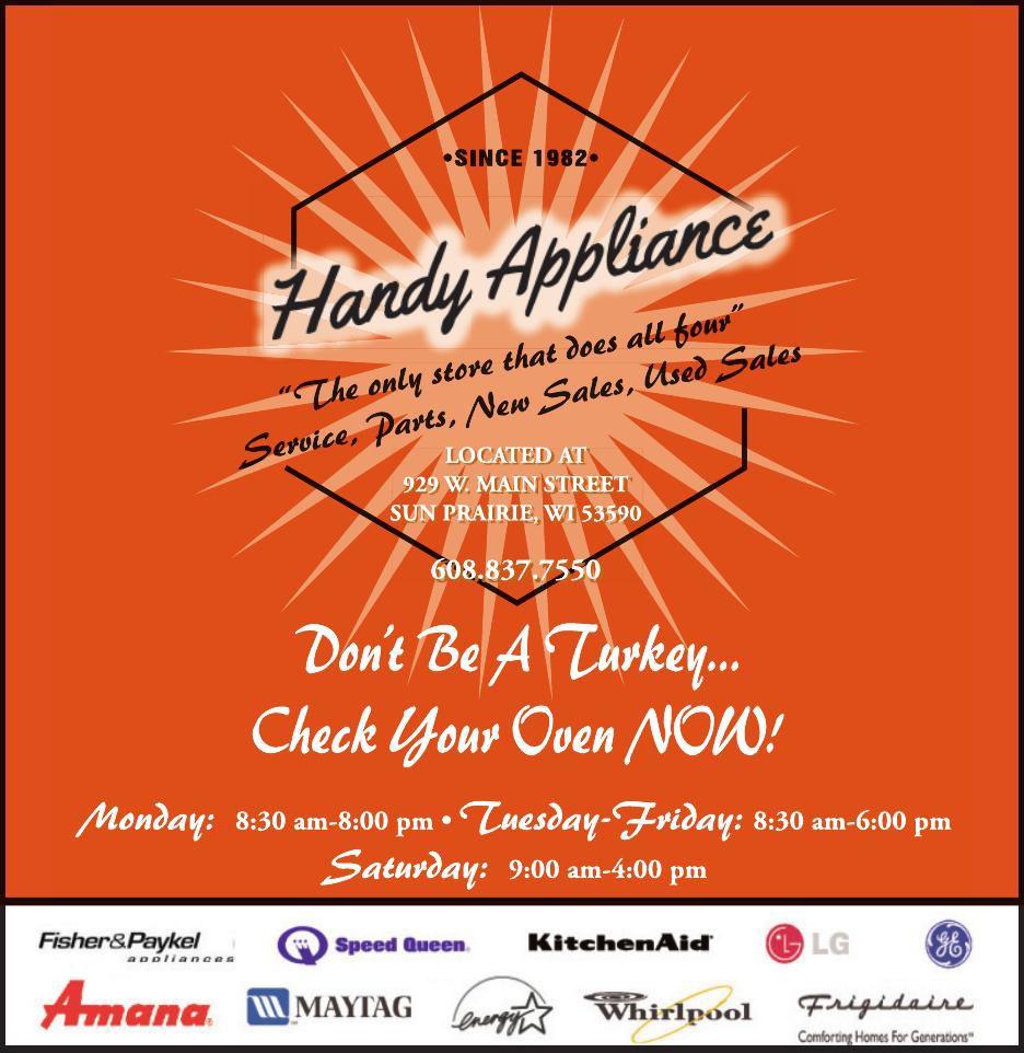 Handy Appliance