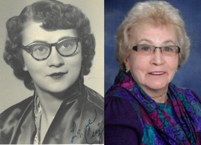 Dorothy Schroeder