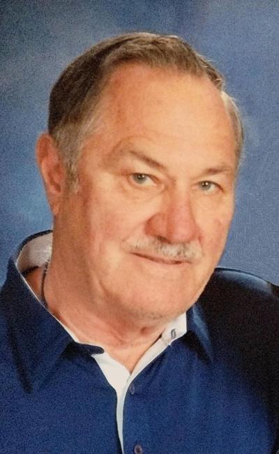Donald M. Sedlar