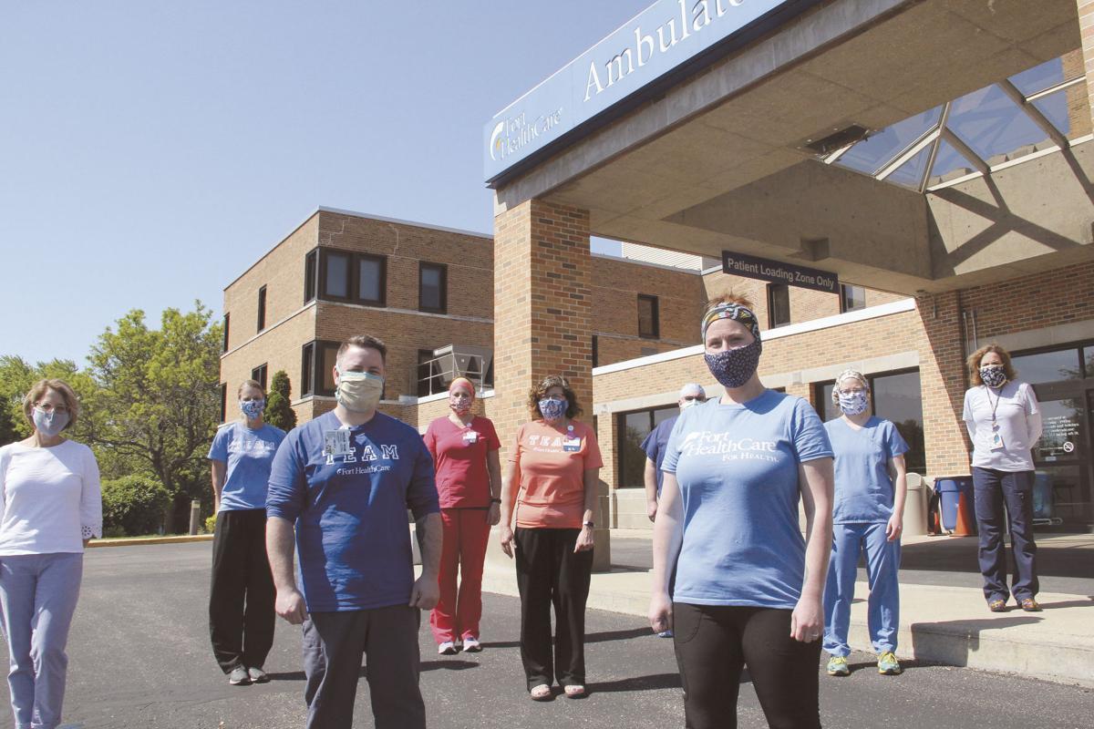 main nurses picture