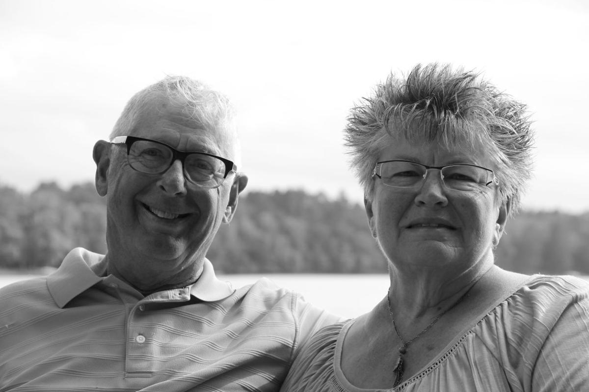 Robert and Janalee Langer
