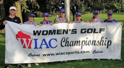 UW-Whitewater wins third consecutive WIAC Championship