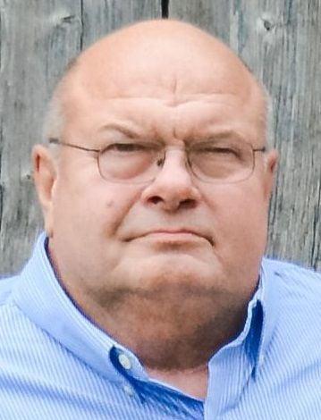 Keith D. Krull