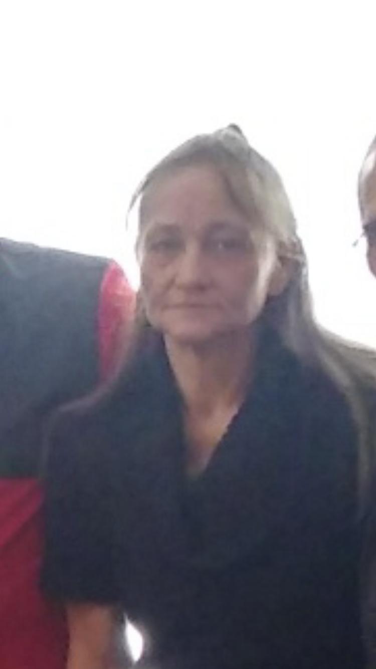 Laura J. Wahl